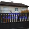 Vente - Villa 5 pièces - 100 m2 - Sartrouville