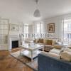 Location de prestige - Appartement 5 pièces - 122,8 m2 - Paris 8ème