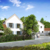 Vente - Maison / Villa 4 pièces - 81,6 m2 - Villeneuve le Comte