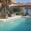 Maison / villa maison de village avec piscine 130m² Saint Gervais sur Roubion - Photo 1