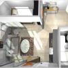 Producto de inversión  - Apartamento 2 habitaciones - 26,48 m2 - Nice