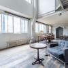 Vente de prestige - Loft 4 pièces - 147 m2 - Paris 11ème