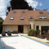 Location de prestige - Maison / Villa 7 pièces - 269,23 m2 - Croissy sur Seine