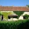 Revenda - casa antiga 3 assoalhadas - 140 m2 - Garchy