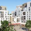 Vente - Appartement 3 pièces - 70,13 m2 - Achères