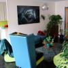 Vente - Appartement 5 pièces - 98 m2 - Villeurbanne - Séjour - Photo