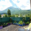 Appartement charmant t2 avec grande terrasse Seyssinet-Pariset - Photo 6
