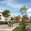 Produit d'investissement - Appartement 2 pièces - 41,47 m2 - Bois d'Arcy