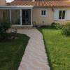 Maison / villa maison avec dépendance dans le bourg d'esnandes Esnandes - Photo 4