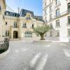 Location de prestige - Hôtel particulier 7 pièces - 550 m2 - Paris 16ème