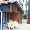 Location vacances - Maison / Villa 3 pièces - 26 m2 - Lacanau Ocean