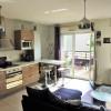 Vente - Appartement 2 pièces - 44 m2 - Saint Symphorien d'Ozon