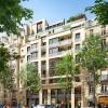新房出售 - Programme - Paris 16ème