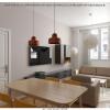 Vente - Appartement 2 pièces - 43 m2 - Paris 14ème