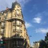 Location de prestige - Appartement 5 pièces - 137,22 m2 - Paris 16ème