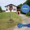 Продажa - Собственность 4 комнаты - 135 m2 - Bidache
