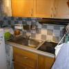 Appartement grand t3 sous toit Allos - Photo 2