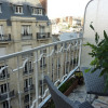 Appartement studio Paris 16ème - Photo 2