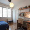 Appartement t6 - quartier préfecture - 4 chambres - garage possible Grenoble - Photo 12
