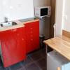 Location - Studio - 9 m2 - Paris 17ème
