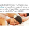 Vente - Local commercial - 350 m2 - Barcelone