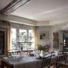 Vente - Maison ancienne 10 pièces - 350 m2 - Crespières - A vendre ancien corps de ferme restauré - Photo
