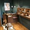 Location - Boutique - 56 m2 - Paris 16ème - Photo