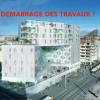 Produit d'investissement - Loft/Atelier/Surface 5 pièces - 139 m2 - Montpellier