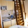 Appartement studio mezzanie Allos - Photo 4