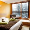 Appartement chambre Les Arcs - Photo 1