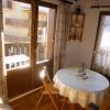 Appartement studio mezzanie Allos - Photo 3