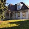 Location de prestige - Maison / Villa 8 pièces - 210 m2 - Croissy sur Seine