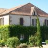Verkauf auf Rentenbasis - Herrenhaus 9 Zimmer - 280 m2 - Marciac