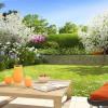 Programme neuf Thiais - Les jardins de cluny