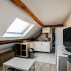 Appartement 1 pièce La Queue Lez Yvelines - Photo 1