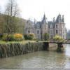Vente de prestige - Château 27 pièces - 1100 m2 - Lyons la Forêt