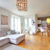 Alquiler  - Apartamento 4 habitaciones - Hamburgo