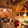 Vente - Ferme 6 pièces - 220 m2 - Dingy Saint Clair - Photo