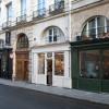 Contrato de compra e venda - Loja - 31,5 m2 - Paris 4ème