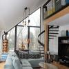 Location - Loft/Atelier/Surface 4 pièces - 110 m2 - Antony