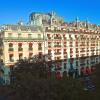 Location de prestige - Appartement 4 pièces - 160 m2 - Paris 8ème