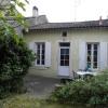 Location - Maison de ville 3 pièces - 55 m2 - Cognac