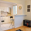 Produit d'investissement - Appartement 2 pièces - 37 m2 - Villeneuve le Roi