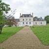 Verkauf von Luxusobjekt - Schloss 16 Zimmer - 380 m2 - Angers