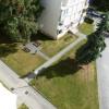 Appartement t3 de 57 m² entièrement rénové - rue de la station ponsard Grenoble - Photo 8