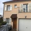 Location - Maison / Villa 4 pièces - 86,1 m2 - Bruyères sur Oise