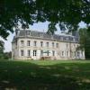 Vente de prestige - Château 14 pièces - 515 m2 - Compiègne