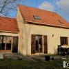 Vente - Maison traditionnelle 6 pièces - 110 m2 - La Ferté Alais