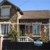 Vente - Maison en pierre 5 pièces - 100 m2 - Livry Gargan