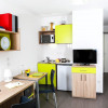 Rental - Studio - 18 m2 - Angers - Photo
